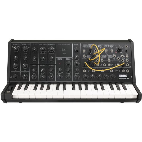 TECLADO KORG MS-20 MINI